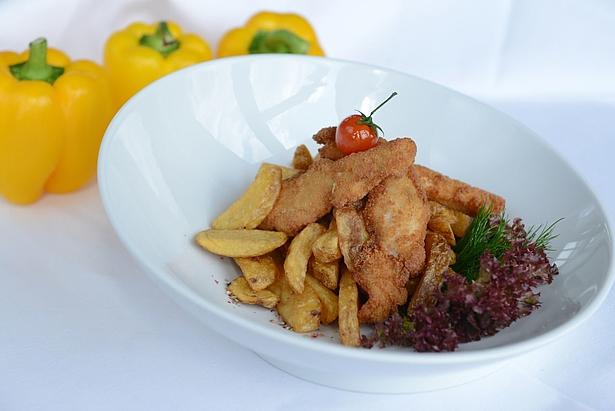 Essen für Kita-Gruppen