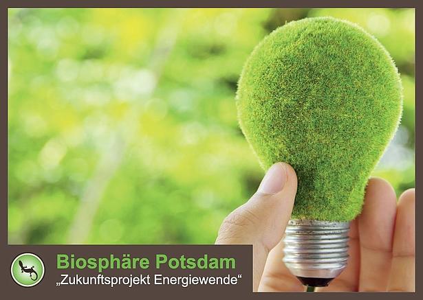 Ausstellung Zukunftsprojekt Energiewende