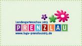 Landesgartenschau Prenzlau 2013 Logo