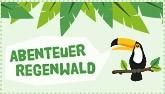 Abenteuer Regelwald Logo
