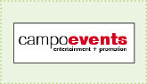 Logo Campo Events