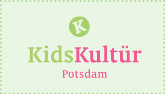 Logo KidsKultür Potsdam