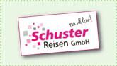 Logo Schuster-Reisen GmbH