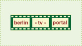 Berlin TV Portal Logo