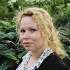 Mitarbeiterfotos Anja Bande