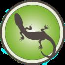 Logo of the Biosphere Potsdam